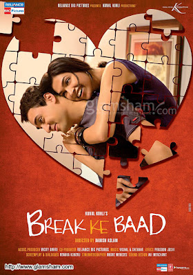 Break Ke Baad (2010) Mp3 Songs