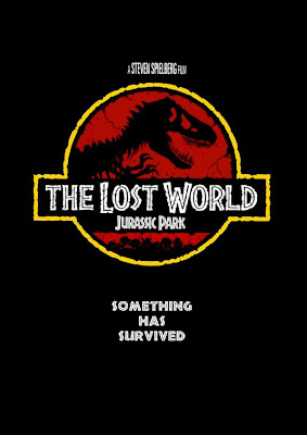 Jurassic Park II - The Lost World (1997)