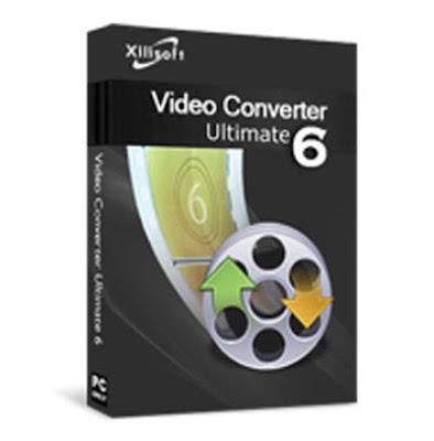 Multimedia Softwares- Xilisoft_video_converter_ultimate