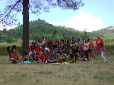 Campament Bocairent 2010