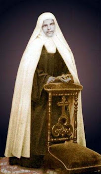 Blessed Mariam Baouardy, Ora Pro Nobis!