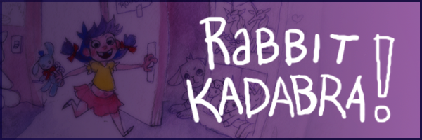 Rabbitkadabra!