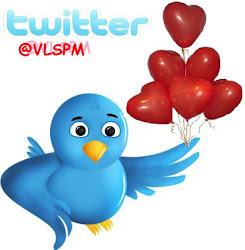 SPM no Twitter!