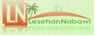 Lesehan Nabawi