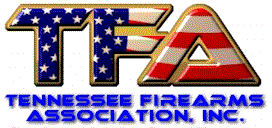 West Tennessee Firearms Association Meeting