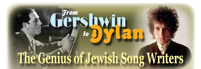 From Gershwin to Dylan