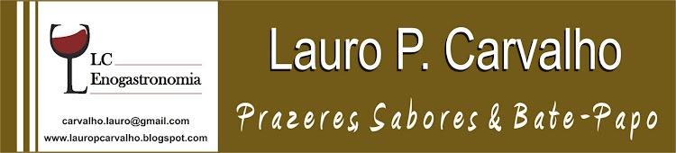 LAURO P. CARVALHO