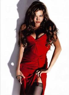 El rojo para seducir (y vender más) 8