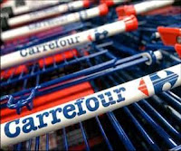 Carritos+Carrefour - El avance imparable de las marcas del distribuidor