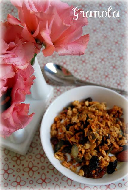 graines et c r ales granola et sabl s au quinoa. Black Bedroom Furniture Sets. Home Design Ideas