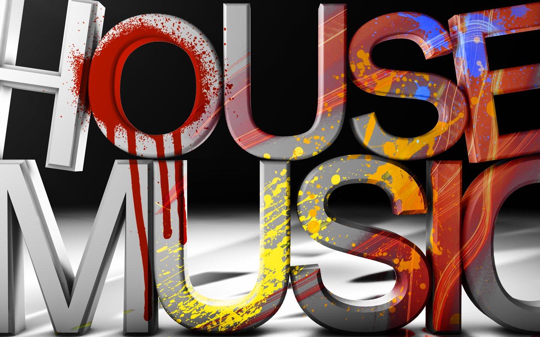 Dj ivo little deejay iv mini mix v for House music 2010