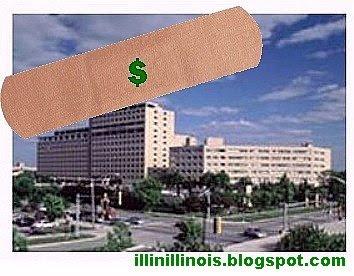 Lutheran General Hospital, Park Ridge