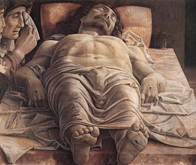 Andrea Mantegna, ca. 1490