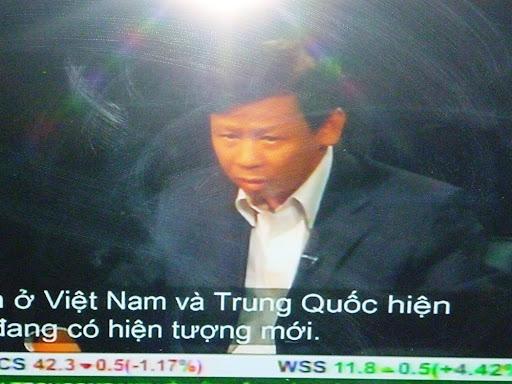 TS Đặng Kim Sơn