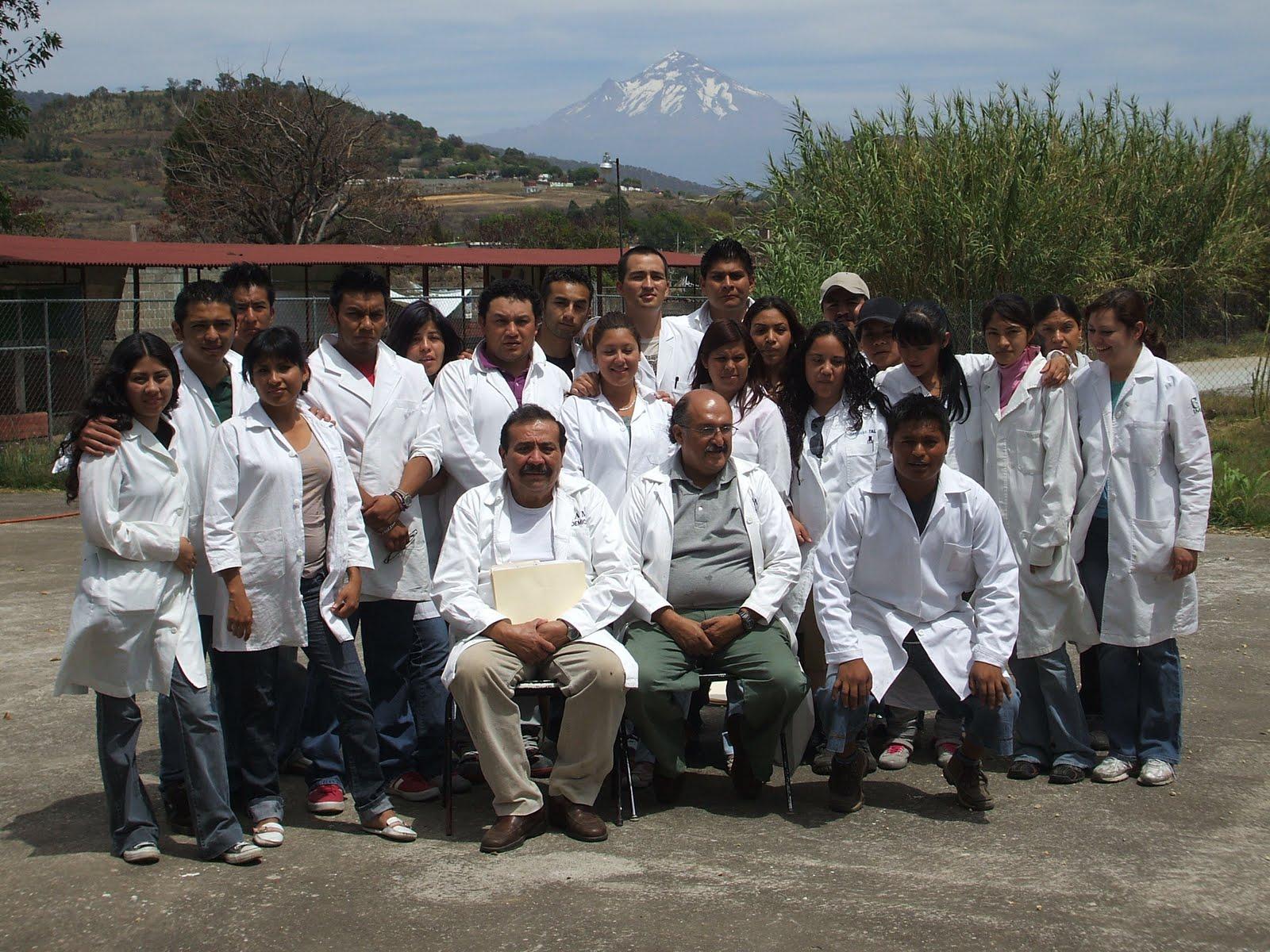 Estudiantes UAM Xochimilco  Asesoría Láctea (ASELAC)