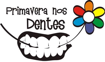 Primavera nos Dentes
