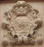 Carta Puebla de Aspe (año 1611)