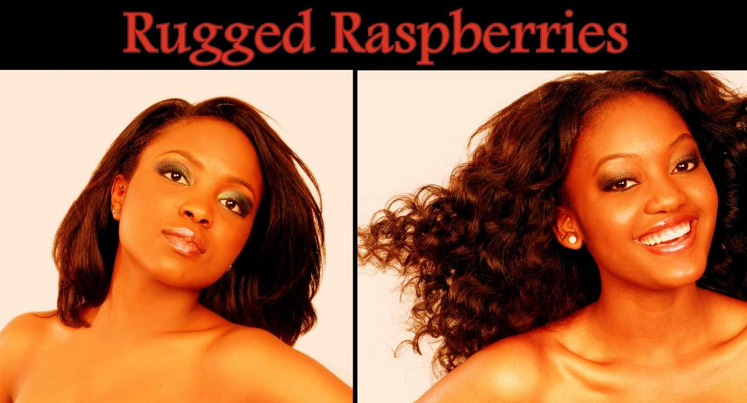 Rugged Raspberries