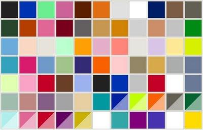 Kết quả hình ảnh cho lego color palette
