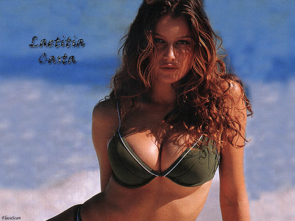laetitia casta pictures galleries