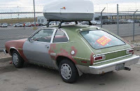 My Other Car Is a Chevette