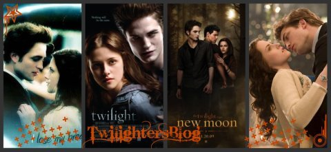 Twilighter's Blog