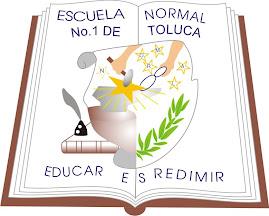 NORMAL 1 DE TOLUCA
