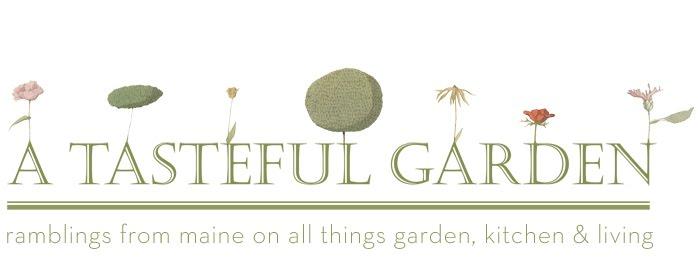A Tasteful Garden