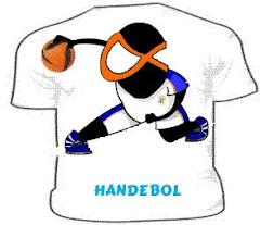 """Camisa de handebol """"boxiador"""""""