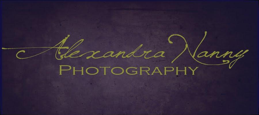 Alexandra Nanny Photography
