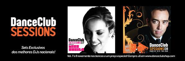 Dance Club Magazine