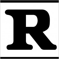 rated r logo, restricted