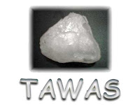 tawas, alum