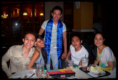 mr. gay world philippines 2010 first runner up marc ernest biala