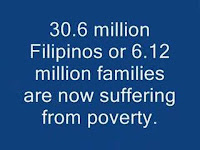 poverty in Philippines because of population explosion