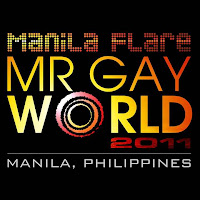 mr. gay world 2011 logo
