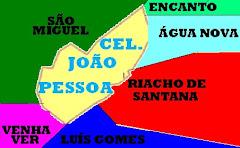 CEL. JOÃO PESSOA