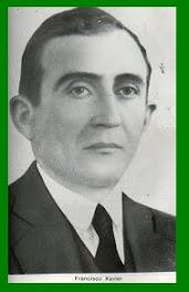 FRANCISCO XAVIER FILHO