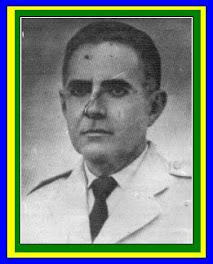 MAJOR JOSÉ PAULINO DE SOUZA