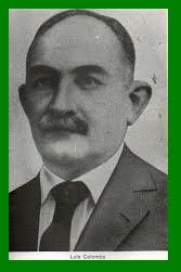 LUIS COLOMBO FERREIRA PINTO