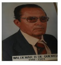 WALDEMAR QUEIROZ