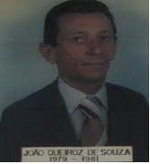 JOÃO QUEIROZ DE SOUZA