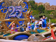 . the Tokyo Disney Resorts which already operates Disney Land next door. (disneysea )