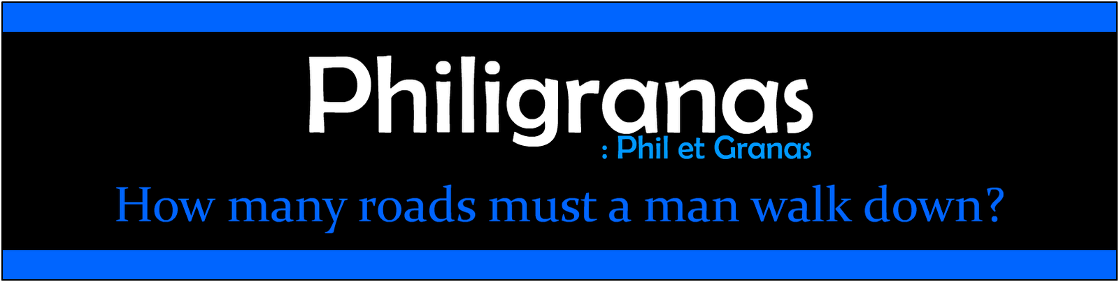 Philigranas