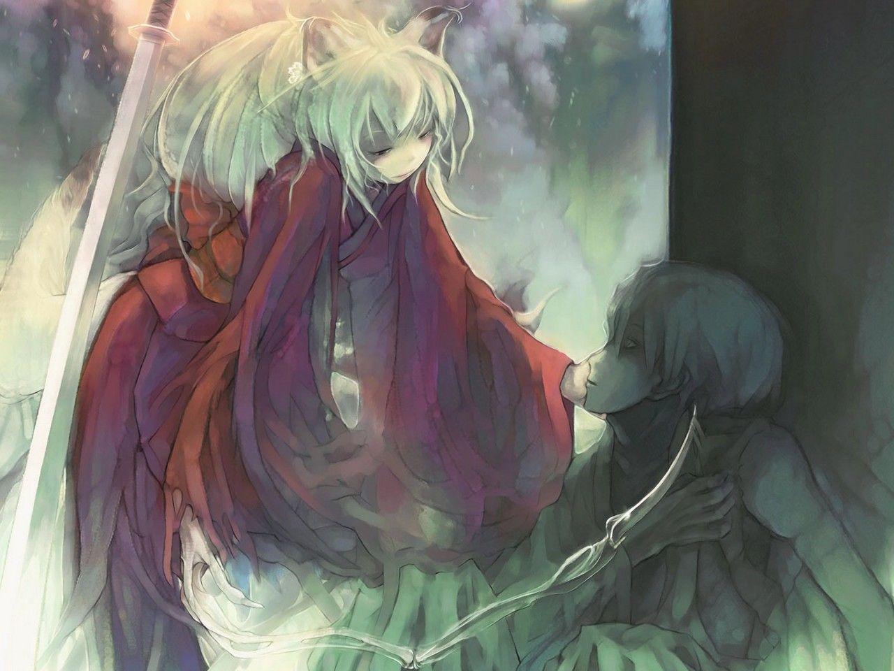 All Wallpaper Anime: Artistik for wallpaper anime A-Z II