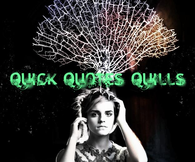 Quick Quotes Quills