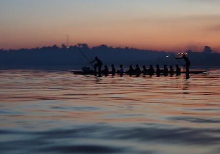 Congo, el segundo río más caudaloso del mundo