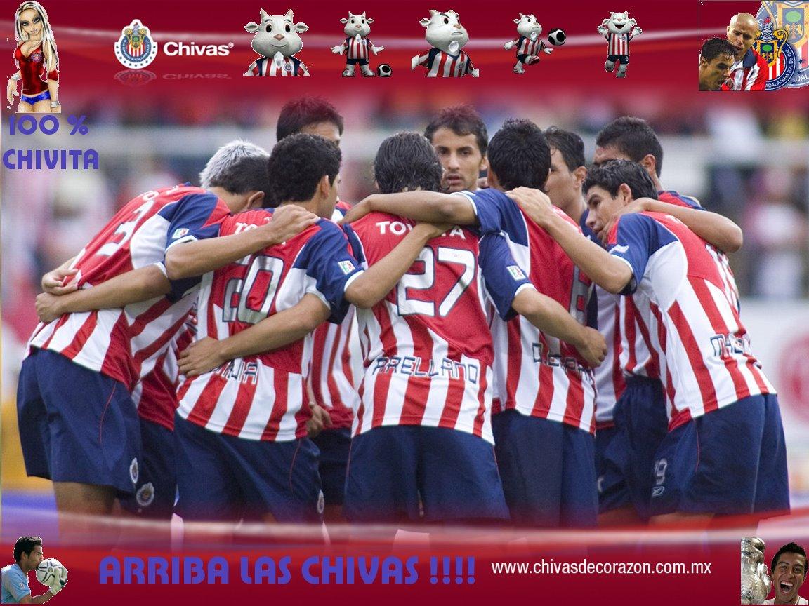 03.01.09 - 1-1 - CHIVAS vs.