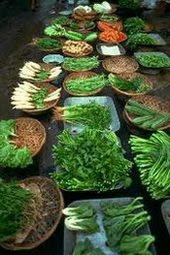 Sayuran Kota Batu