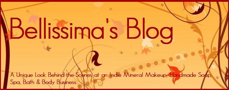 Bellissima's Blog